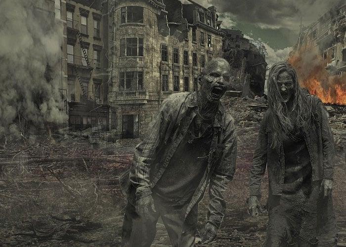 ¿Es posible un 'The walking dead' a la colombiana?