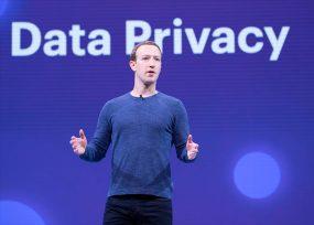 ¿Efecto campaña Trump en el valor de Facebook? Se desploman las acciones