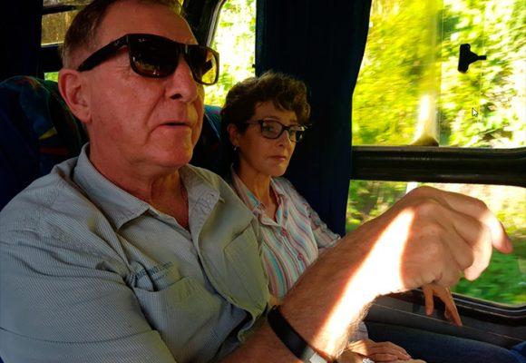 Un aventurero inglés tras los mejores granos del café colombiano