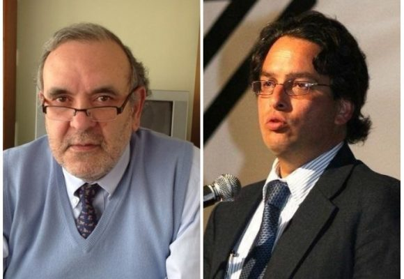 La mano de Santiago Pardo en la reforma tributaria de Duque y Carrasquilla
