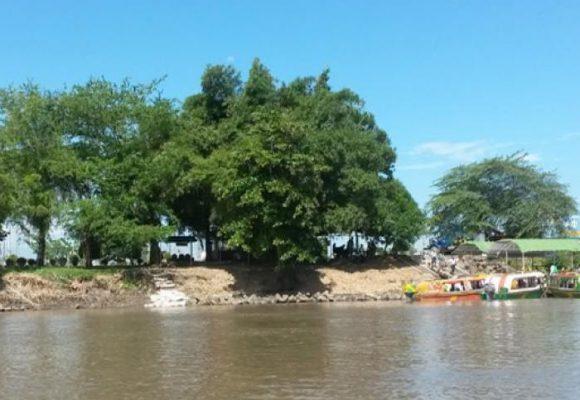 Cantagallo (Bolívar), un pueblo corrupto