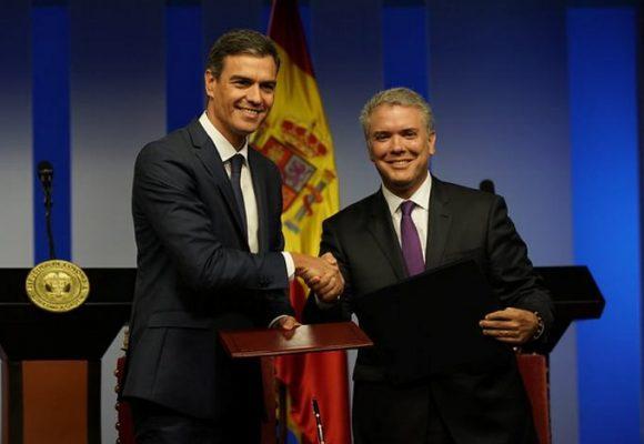 Embuchado de Santos con Electricaribe antes de dejar el cargo