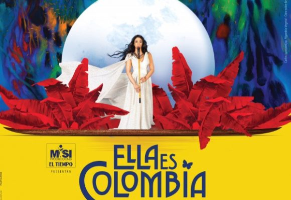 Esta noche se presenta el mejor musical sobre Colombia