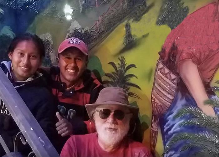El reino de la marihuana en Toribio, Cauca