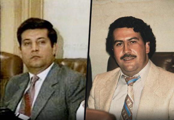 Jairo Ortega, el político paisa que llevó a Pablo Escobar al Congreso