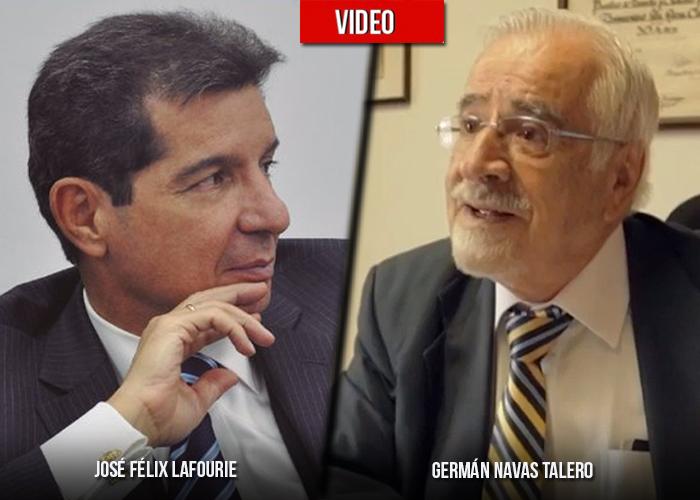 """""""El Centro Democrático se la jugó toda por Lafaurie, un contralor de bolsillo"""""""