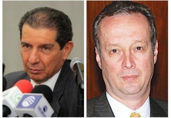 Le salió rival a Lafaurie por el guiño presidencial para llegar a la Contraloria