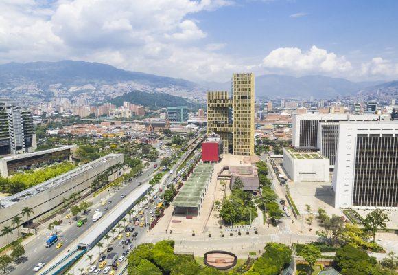 Medellín, una mina para hacer negocios