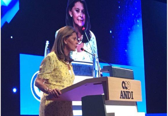 El pacto por Colombia que arrancó aplausos en la ANDI