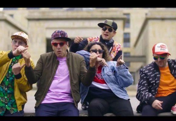 Daniel Samper y su combo de políticos barrieron a Maluma en Youtube