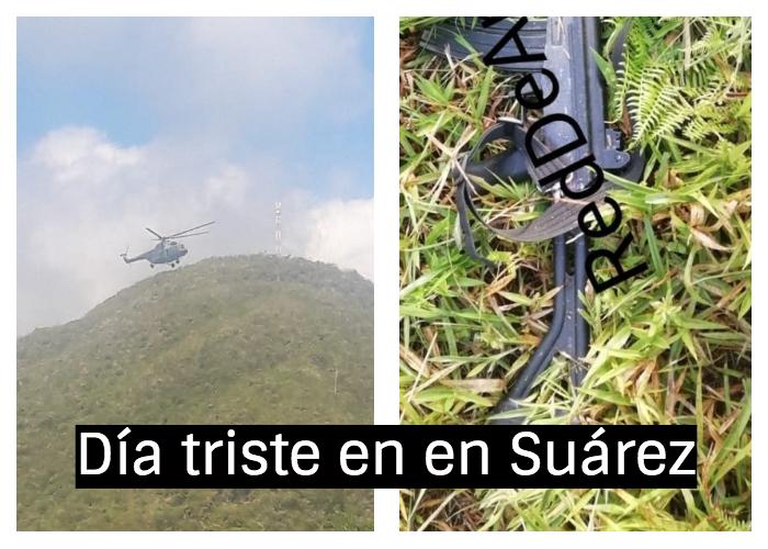 Comienza la guerra abierta y salvaje en el Cauca