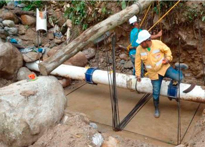 Pese a la tragedia, acueducto de Mocoa no avanza por consulta previa