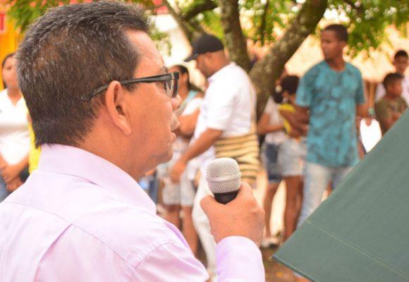 El ocaso del alcalde de El Bagre