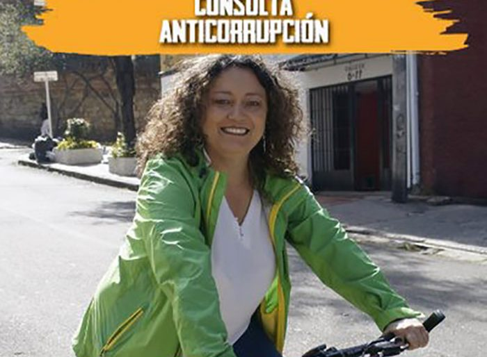 A votar la consulta anticorrupción