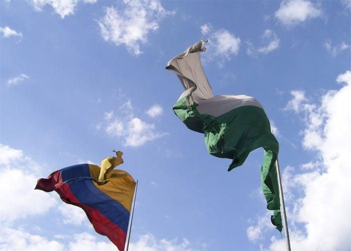 Antioquia y la ultraderecha