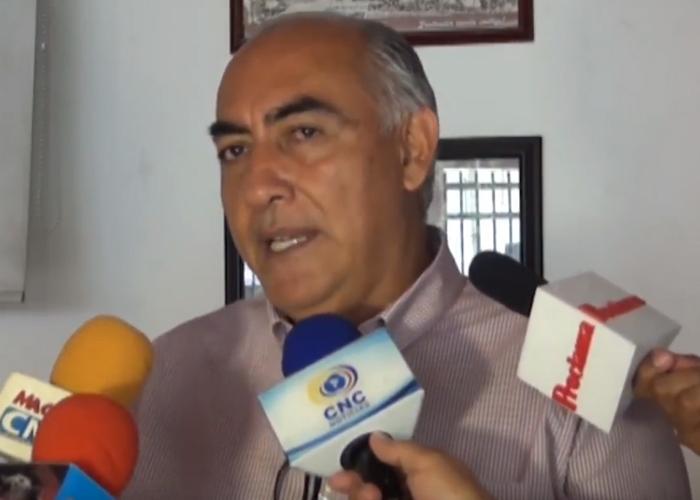 Confirmado: Bonilla Soto será candidato a la Gobernación del Cauca