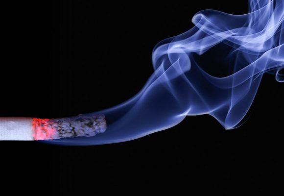 La ansiedad con la que se fuma