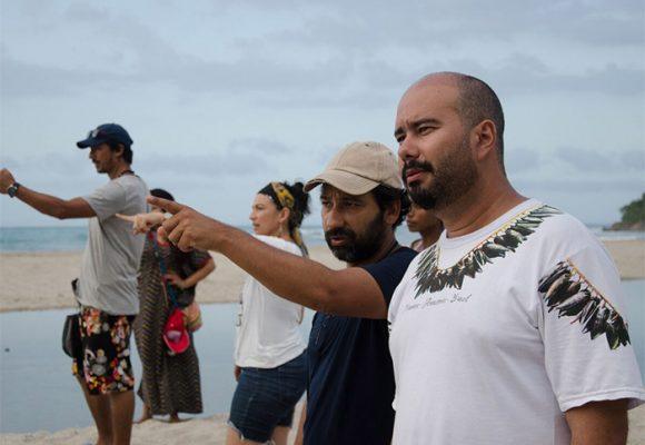 Filmar en el desierto: el desafío de Pájaros de verano