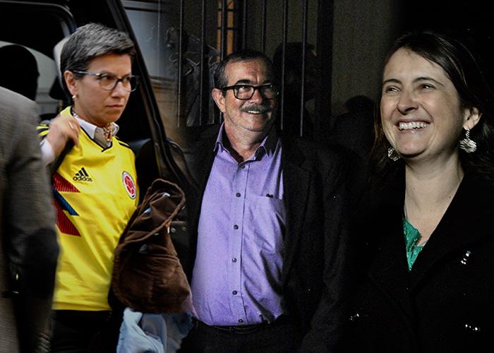 Lo que no se vio de la megacumbre anticorrupción en Palacio