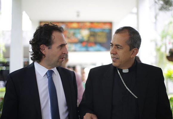 Cincuenta años después, los curas latinoamericanos más importantes se reúnen en Medellín