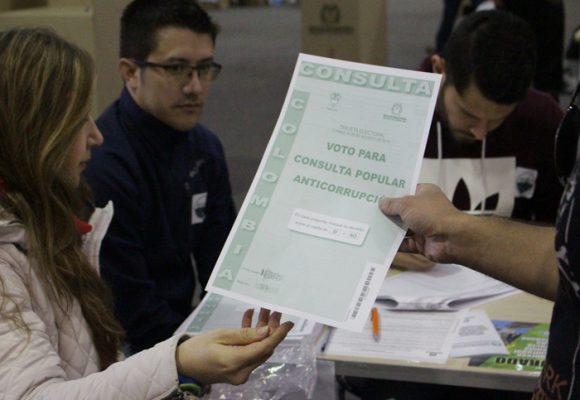 Corrupción en Colombia: ¿virus o enamoramiento?