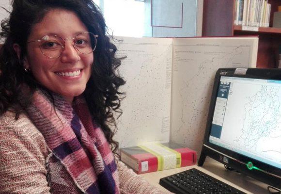 Instituto Caro y Cuervo digitaliza el Atlas Lingüístico-Etnográfico de Colombia