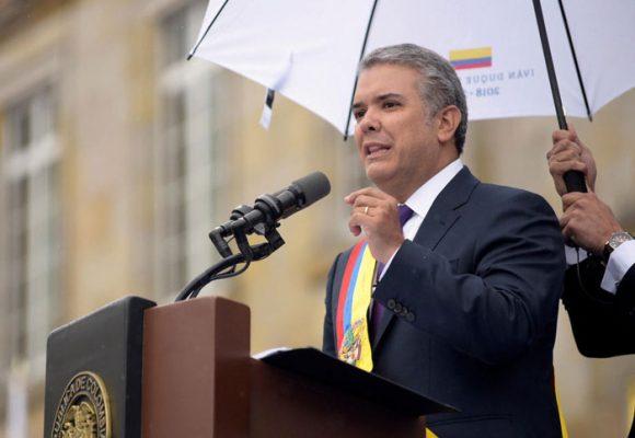 """Pacto por Colombia, ¿un nuevo """"frente nacional"""" de las oligarquías?"""