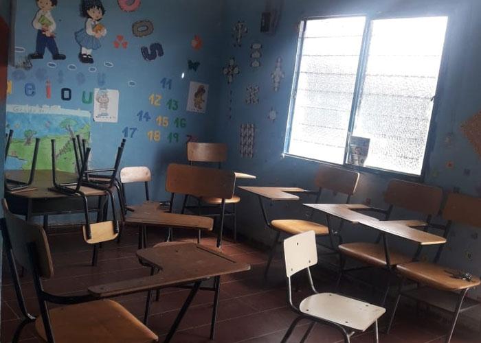 La educación no llega a la vereda Betulia, Cauca