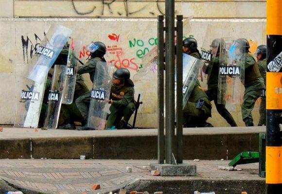 ¿Oposición racional o revanchismo y hordas violentas?