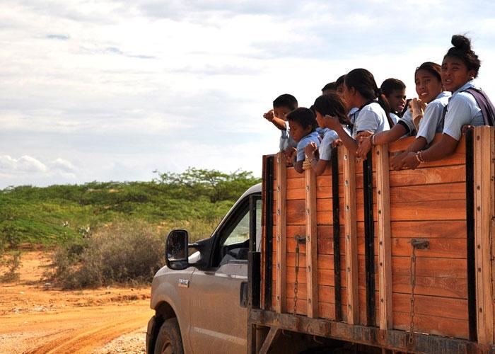 ¡Es la hora de La Guajira!