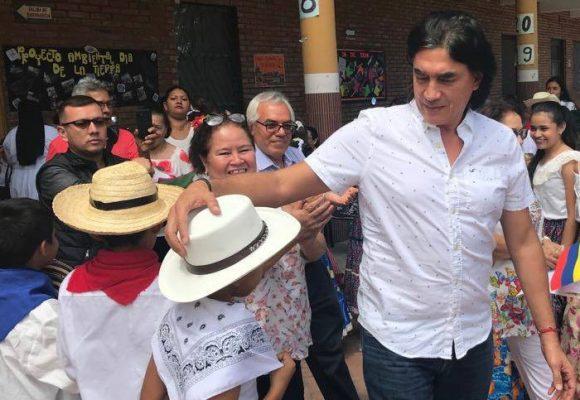 El Bolívar que enfrentará la corrupción del Congreso
