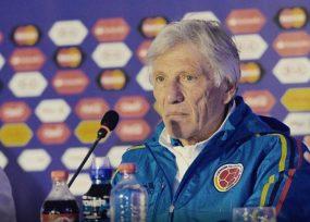 Confirmado: Sacaron a Pékerman. Arturo Reyes nuevo técnico de Colombia