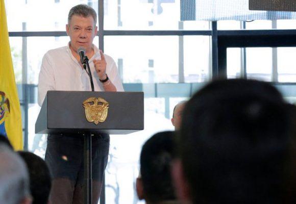 La necesidad del reconocimiento: ¡Gracias Juan Manuel Santos!