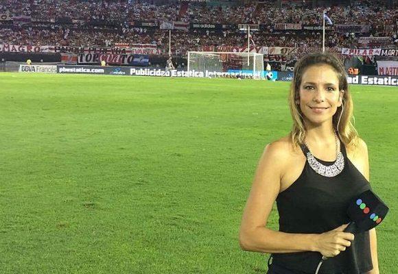 La mujer en el periodismo deportivo