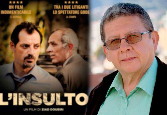 Pablo Catatumbo invita a ir al cine: El insulto, su recomendada
