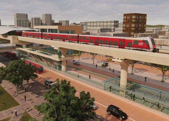 Metro de Peñalosa, el mejor posible... para TransMilenio