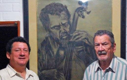 La cumbia de Mingus en Jazz al Parque