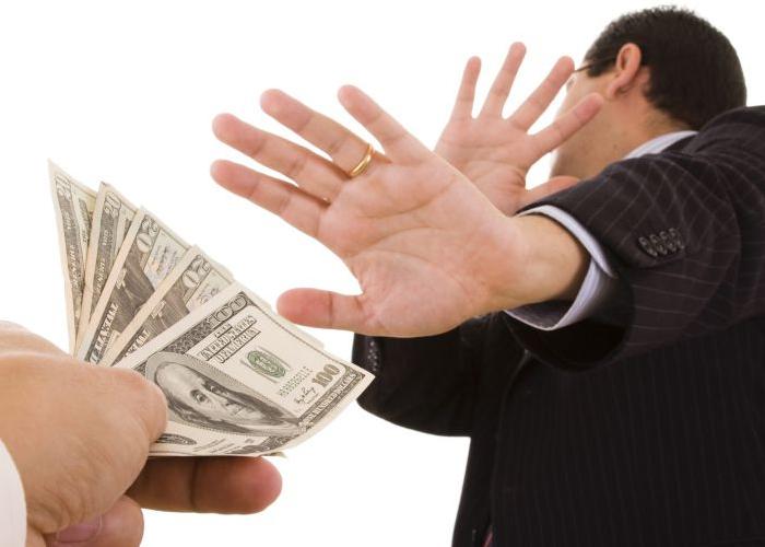 ¿Es posible romper con el eterno ciclo de la corrupción?