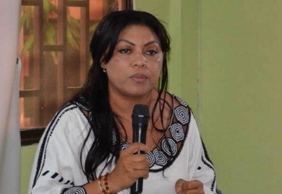 A la carcel la exgobernadora de La Guajira