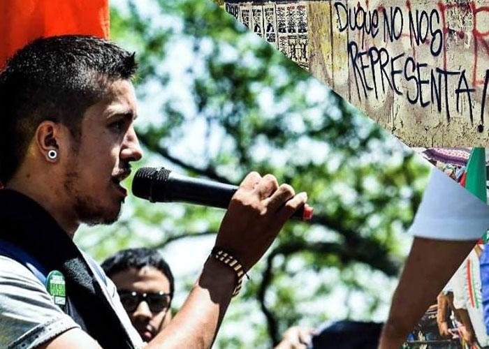 Ante las amenazas: no temer, no ceder y alzar la voz
