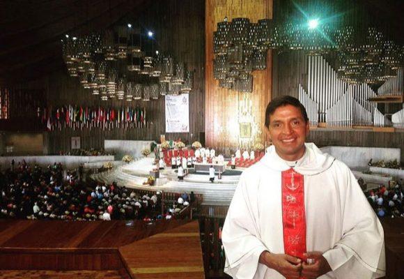 Diez polémicas del padre Chucho