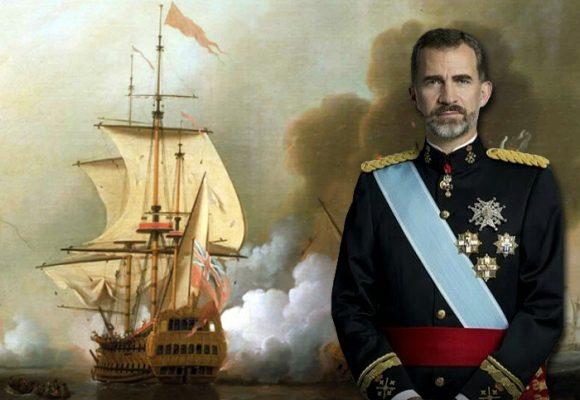 España tras el Galeón San José