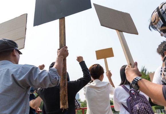 El sindicalismo democrático ante el nuevo gobierno