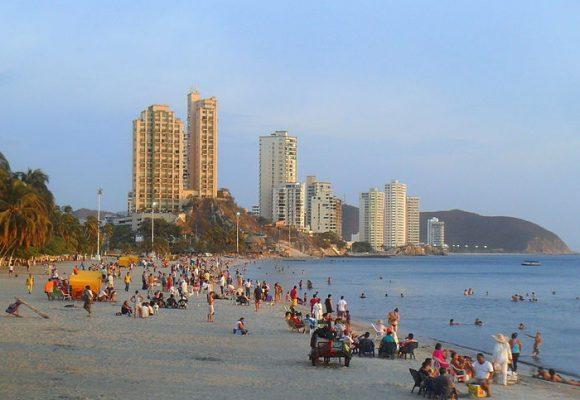 Santa Marta, una ciudad cercada por los gobiernos de antes y ahora