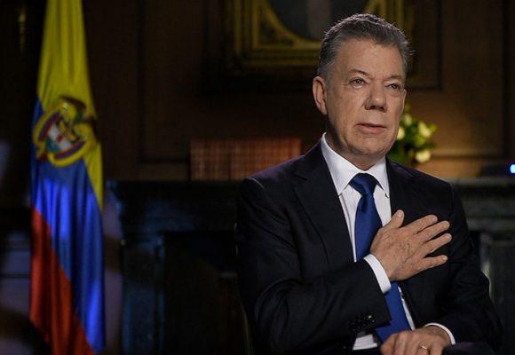 Santos, el elegido para la guerra que gobernó para la paz