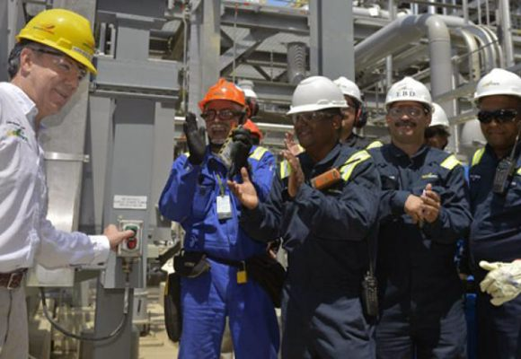 Chao Santos: lo bueno y lo malo para los trabajadores