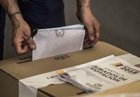 Elecciones enrarecidas en el oriente antioqueño