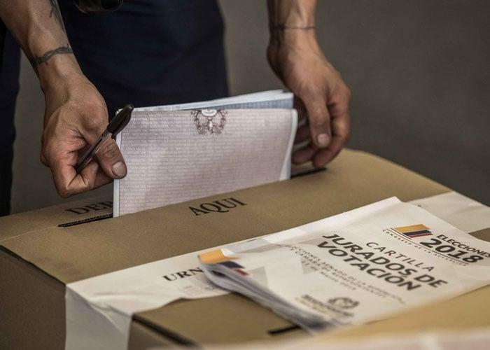 Elecciones bajo zozobra