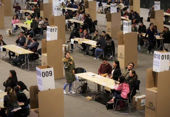 Del voto castigo y el voto alternativo