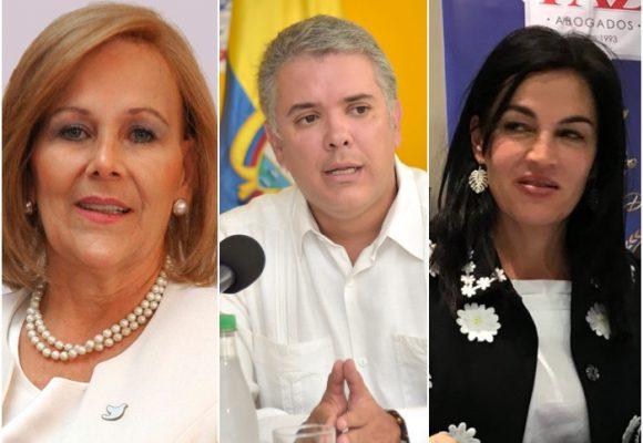 Se va Yolanda Pinto de la Unidad de víctimas, sin decidirse el reemplazo